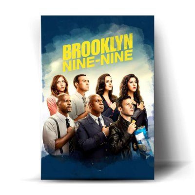 Brooklyn Nine-Nine #02