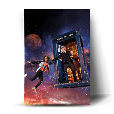 Doctor Who #01