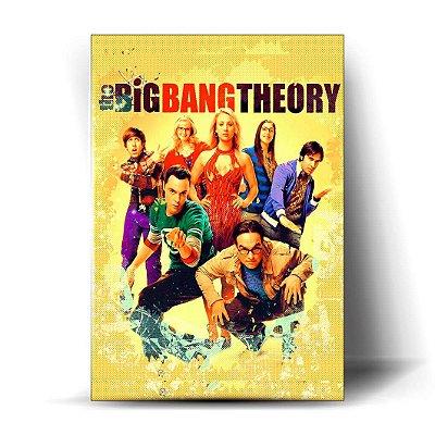 The Big Bang Theory #02