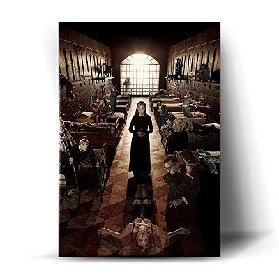 American Horror Story Asylun