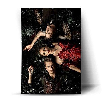 The Vampire Diaries #02