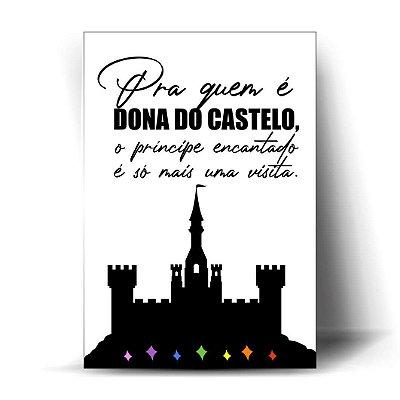 Dona Do Castelo