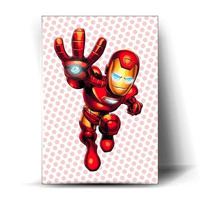 Homem de Ferro 01