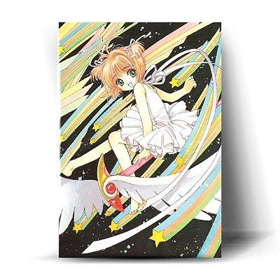 Cardcaptor Sakura #02