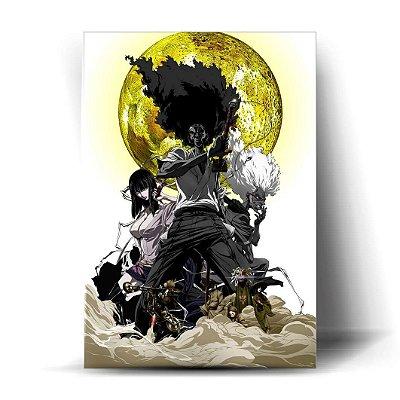 Afro Samurai #03