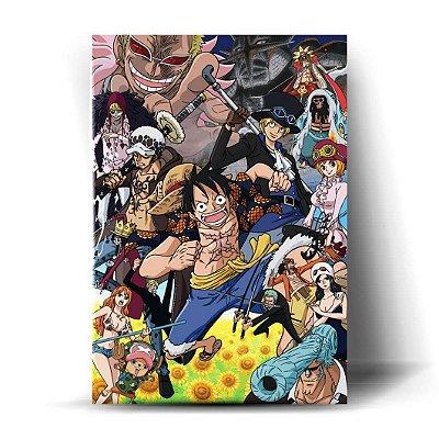 One Piece #01