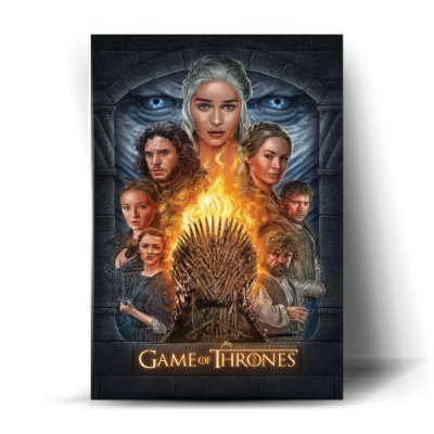 Game of Thrones #01