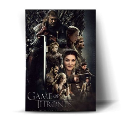 Game of Thrones #02
