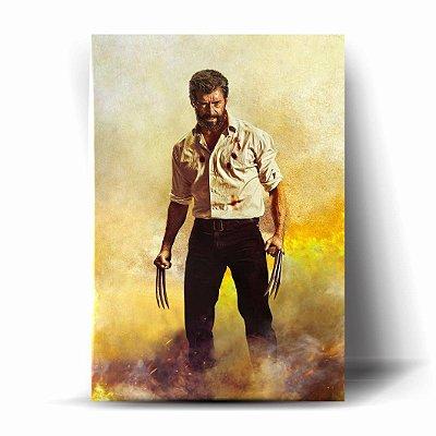 Logan #04