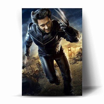 Wolverine #02