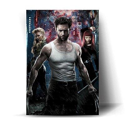 Wolverine #03