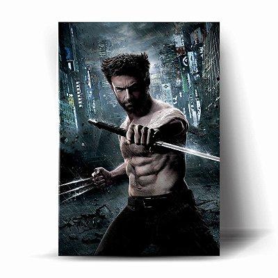 Wolverine #04