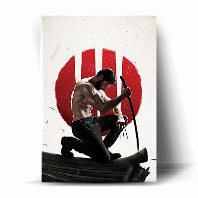 Wolverine #09