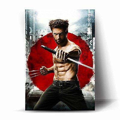 Wolverine #07