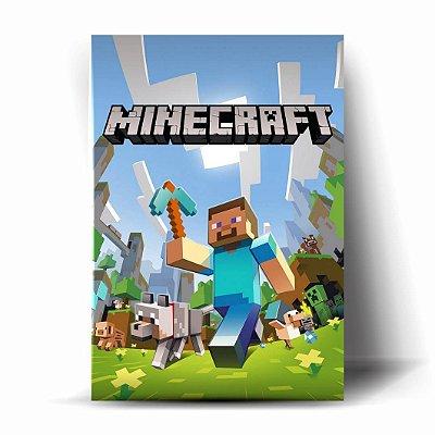 Minecraft #02