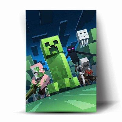 Minecraft #04
