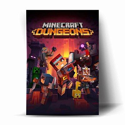 Minecraft #19