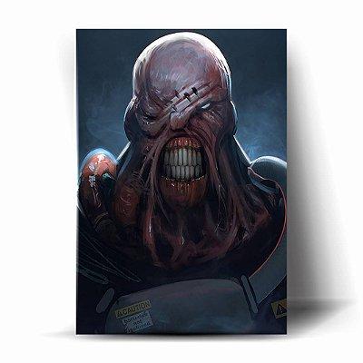 Nemesis - Resident Evil