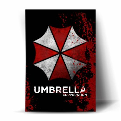 Umbrella Corporation #01