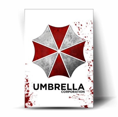 Umbrella Corporation #02