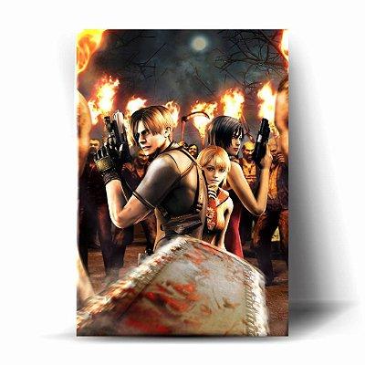 Resident Evil 4 #02