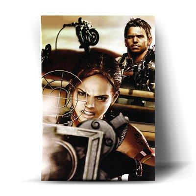 Resident Evil 5 #3