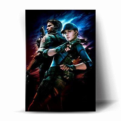 Resident Evil 5 #6