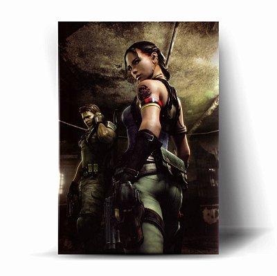Resident Evil 5 #9