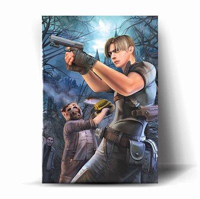 Resident Evil 4 #03