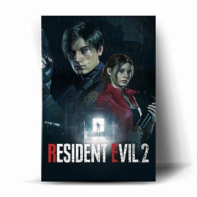 Resident Evil #03