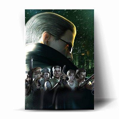 Resident Evil #10