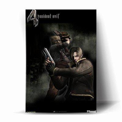 Resident Evil #11