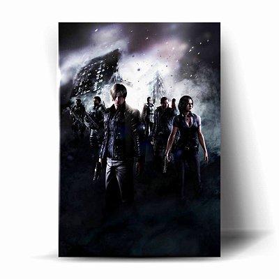 Resident Evil #12