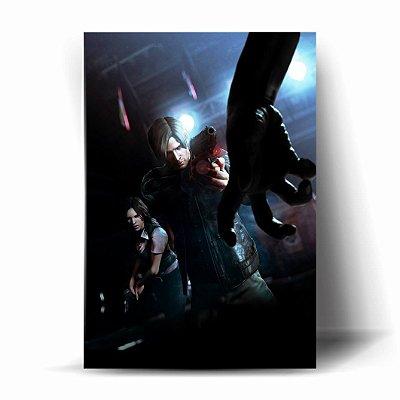 Resident Evil #14