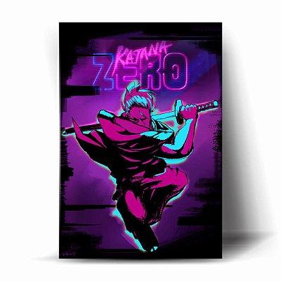 Katana Zero #01