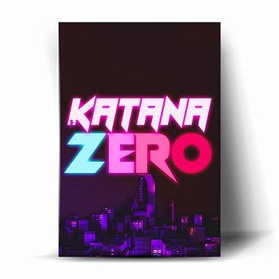 Katana Zero #03