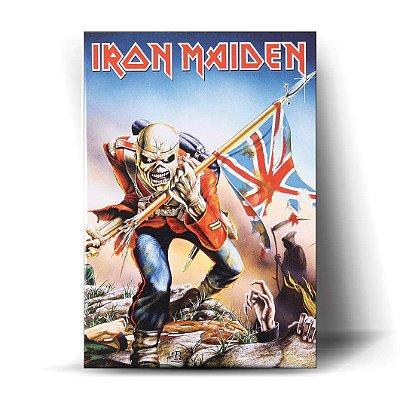 Iron Maiden #01