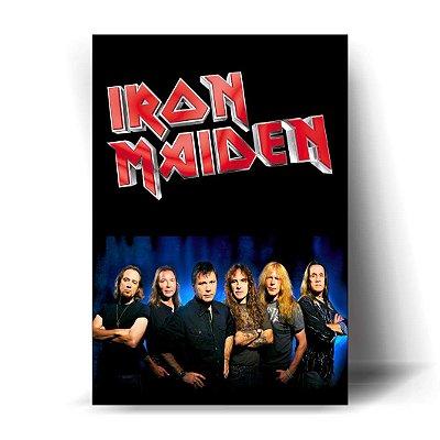 Iron Maiden #02