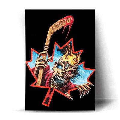 Iron Maiden #03