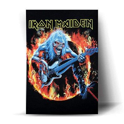 Iron Maiden #04