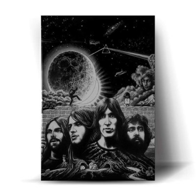 Pink Floyd #04