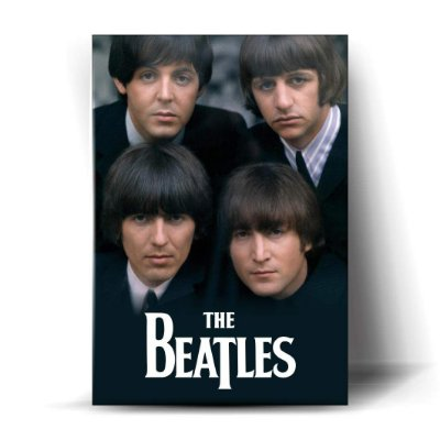 The Beatles #02