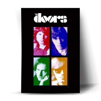 The Doors #04