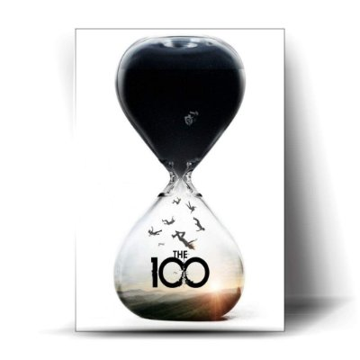 The 100 #08