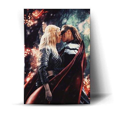 Clarke & Lexa - Love