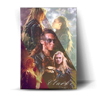 Lexa / Clarke