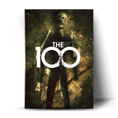 The 100 #14