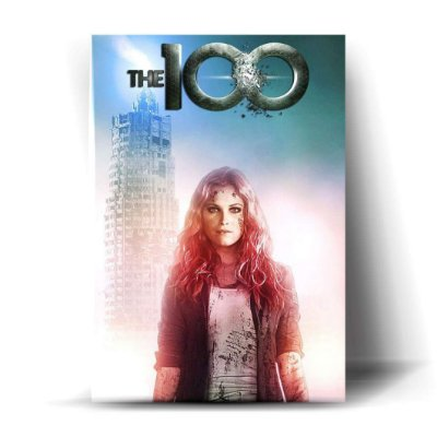The 100 #15