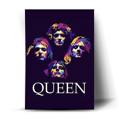 Queen #02