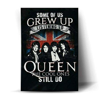 Queen #04